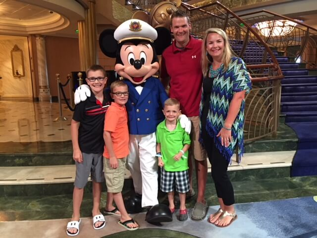 Top U.S. family travel blog, Travel With A Plan, shares their top 50 Disney Fantasy cruise tips!