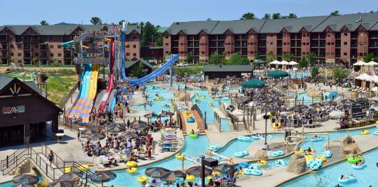 USA Bucket List for families featured by top US family travel blog, Travel With a Plan: Wilderness Lodge