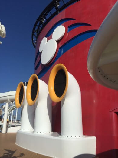 Disney Cruise-Fantasy