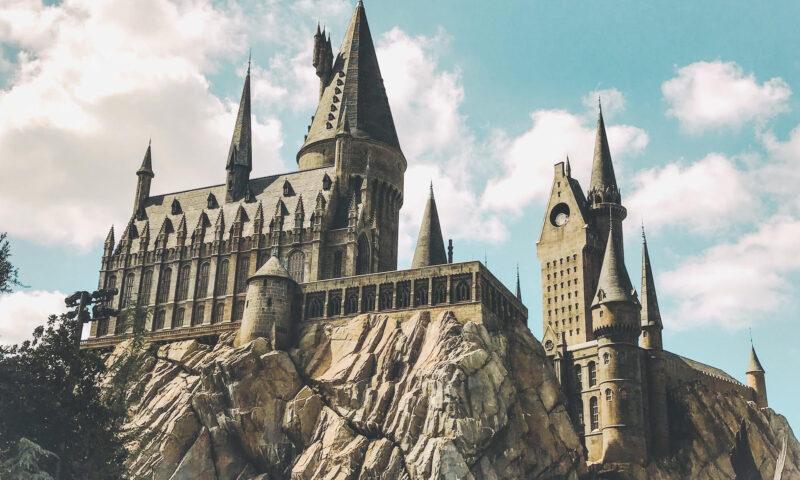 Universal Castle