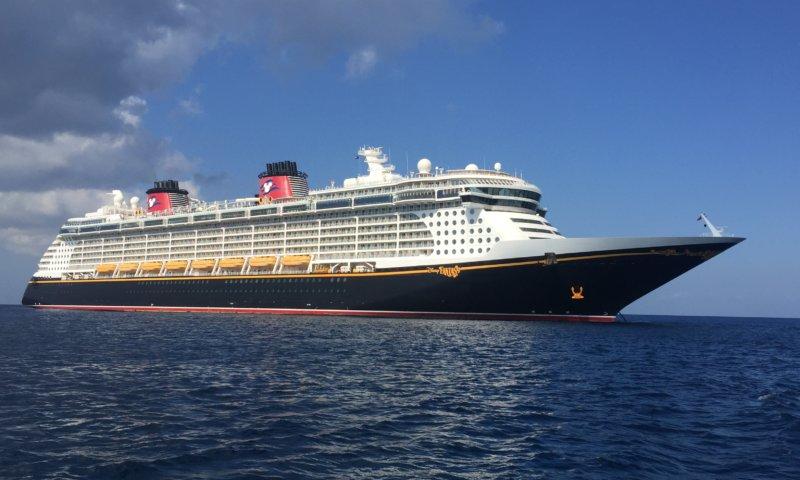 Disney fantasy ship