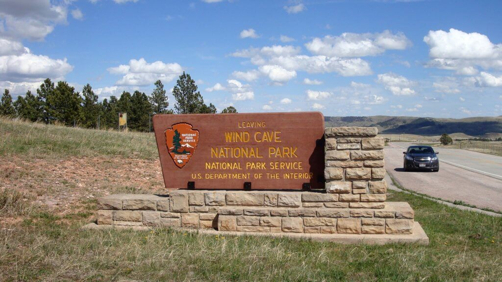 Best things to do in the Black Hills with Kids, featured by top US family travel blog, Travel with a Plan: image of Black Hills-Wind Cave