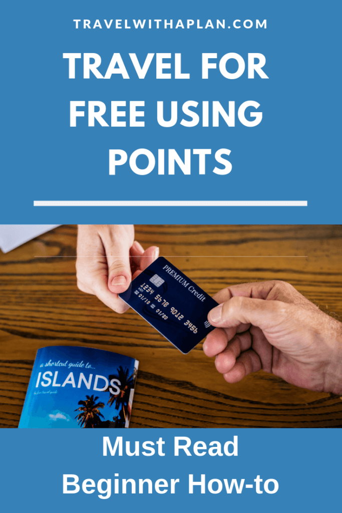 Click here for an introduction on Travel Hacking - the art of using credit card point for discounted or FREE travel!  Top U.S. travel blog gives you all the info here!  #travelhacking #bestcreditcardfortravelmiles #besttravelrewardscreditcard #travelwithpoints #besttravelcreditcard2020
