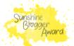 sunshine blogger cover photo