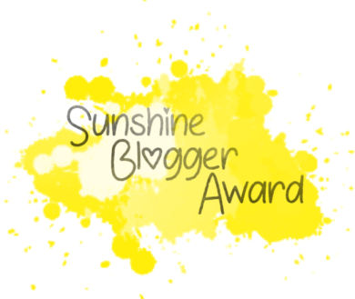 sunshine blogger cover photo