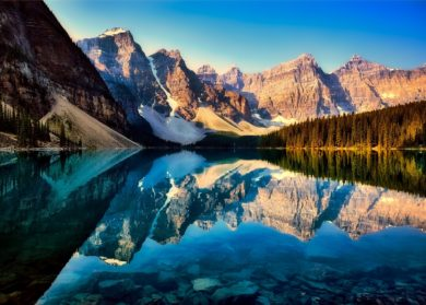 Top US Travel Blog, Travel With A Plan features the best reasons to Visit Canada with Kids!