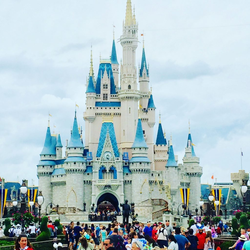 Top 5 Fun Magic Kingdom Rides for Toddlers featured by top US family travel blog, Travel With a Plan.