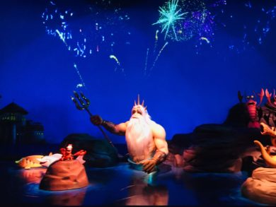 Top US Travel Blog, Travel With A Plan features the Top 5 Best Magic Kingdom Rides for Toddlers!