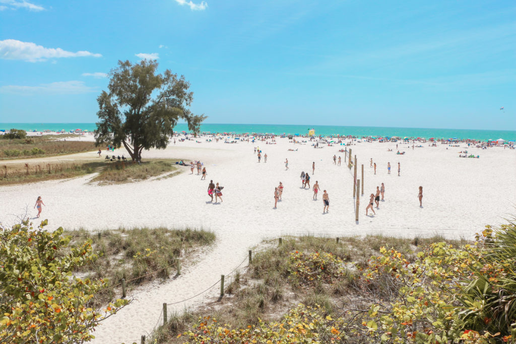 The best Sarasota vacation itinerary from Top US Family Travel Blog, Travel With A Plan.
