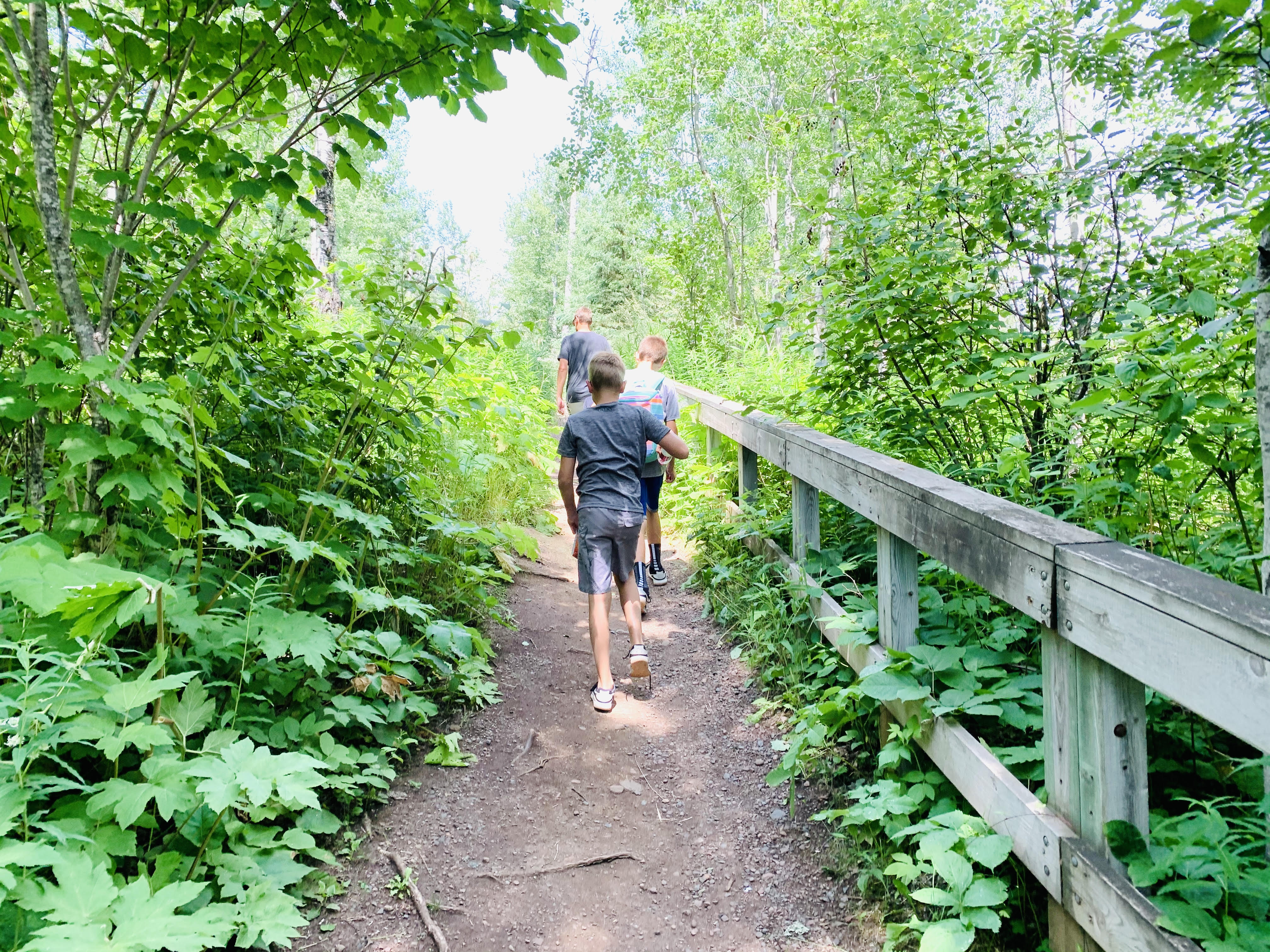 Top U.S. Family Travel Blog, Travel With A Plan shares their most recent Family Travel Tips! (Hiking!)