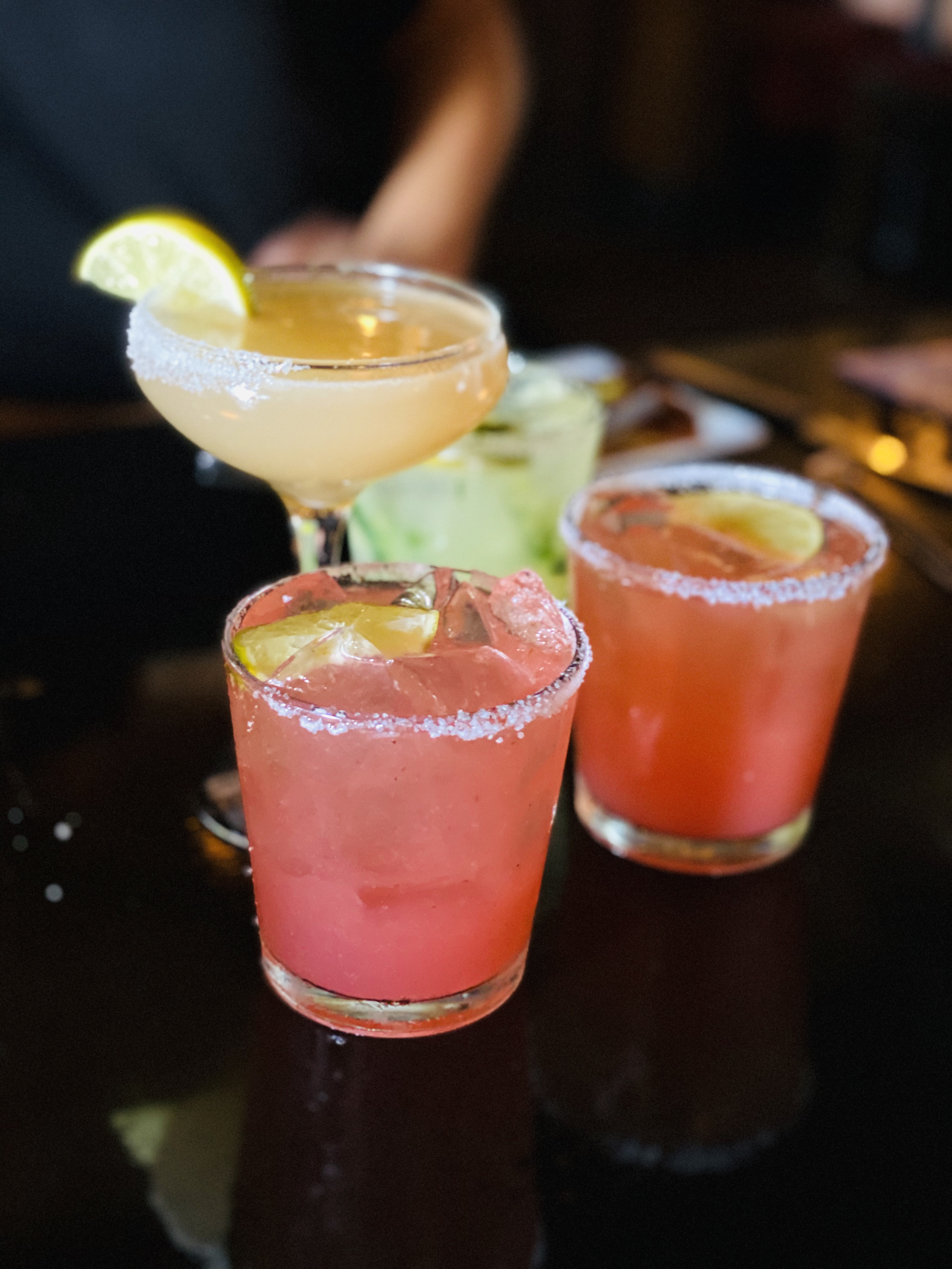 Photos of Margaritas in Scottsdale.