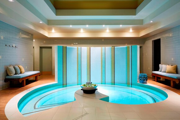 Top US Travel blog features a spa day during a Scottsdale girls weekend.