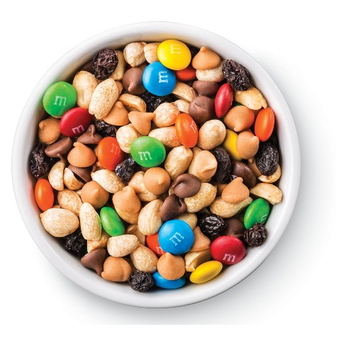 Top Snack Mixes from top U.S. family travel blog, Travel With A Plan