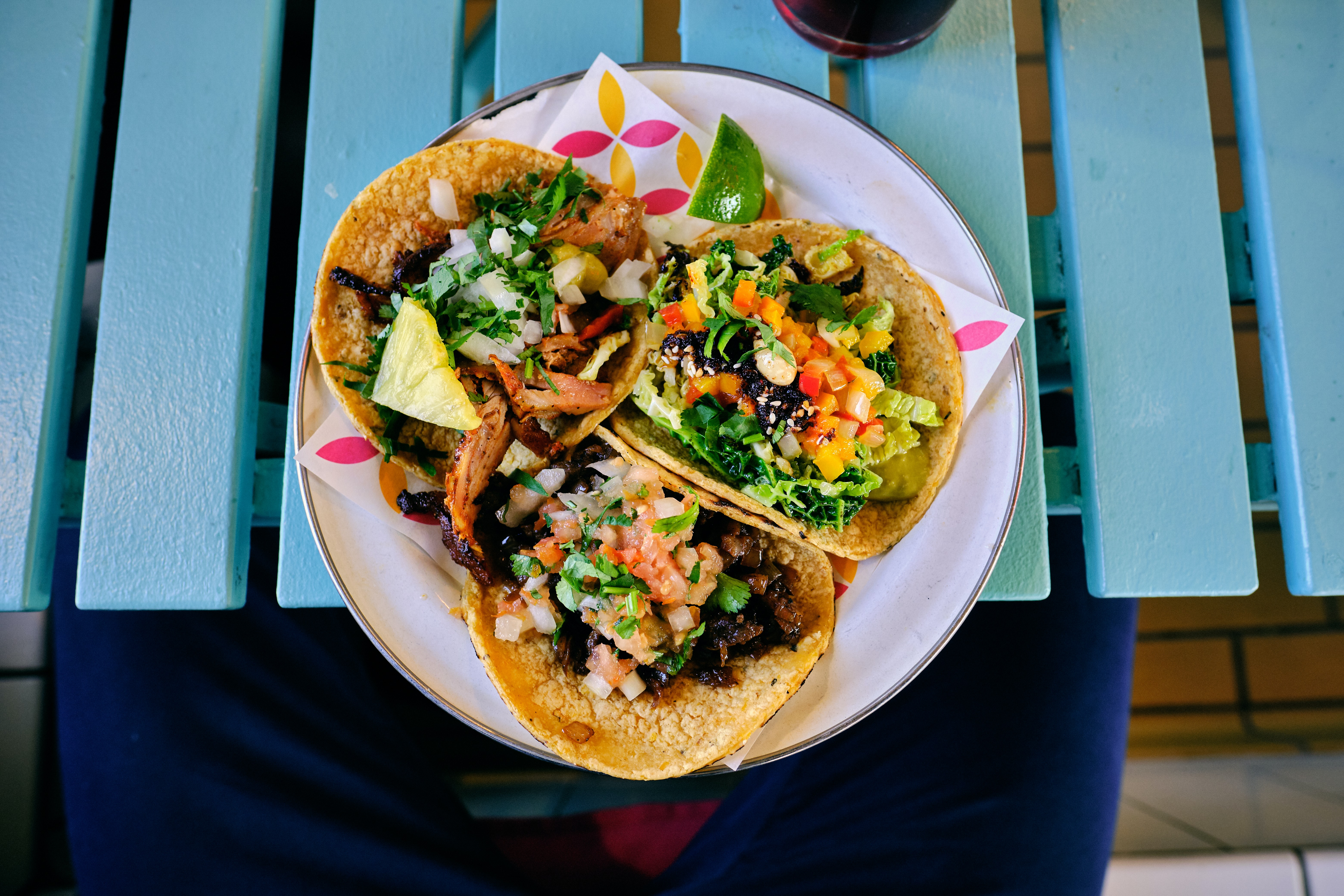 Old Town Scottsdale Tacos