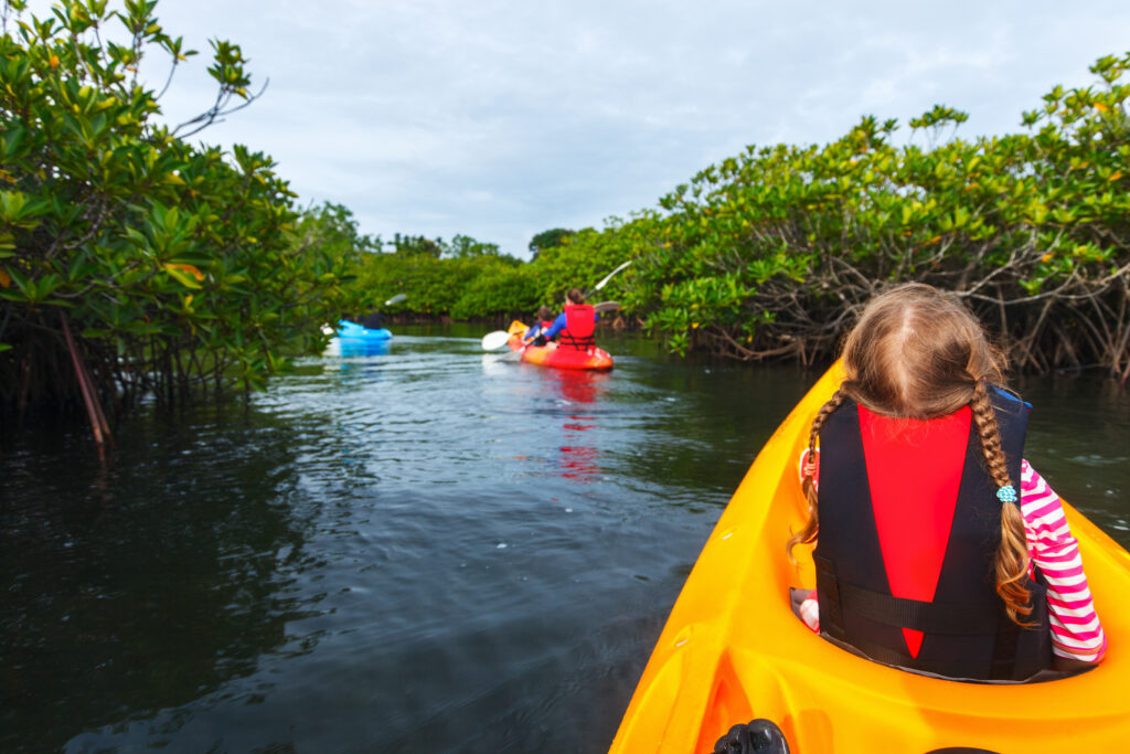 The absolute best things to do in Sarasota with kids from Top US Family Travel Blog, Travel With A Plan!