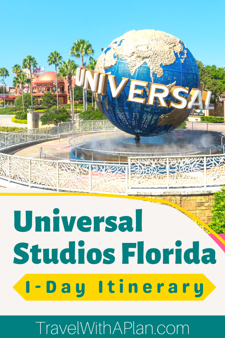 Click here for the perfect Universal Studios Touring Plan from Top U.S. Family Travel Blog, Travel With A Plan!