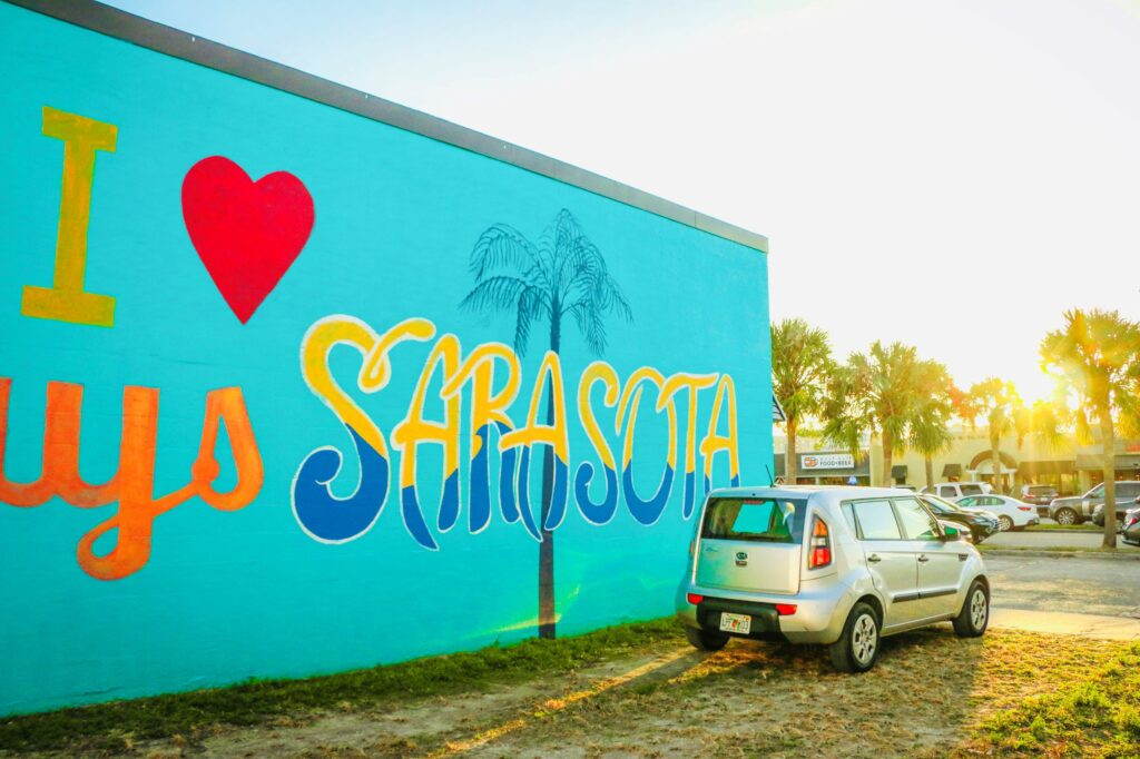 Sarasota vacation tips from top US family travel blog, Travel With A Plan.
