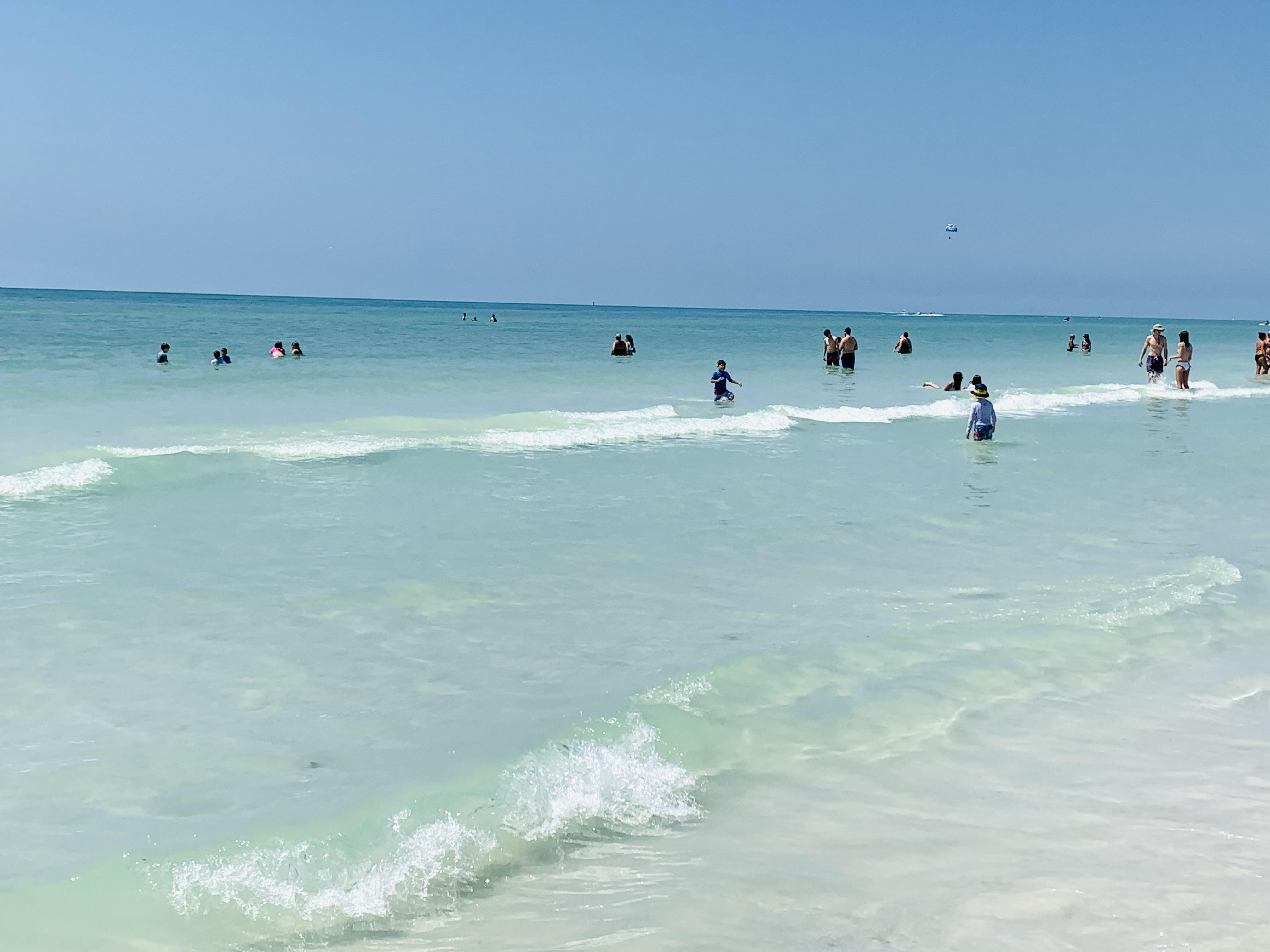Anna Maria Island beach; Discover the best things to do on Anna Maria Island from Top US Family Travel Blog, Travel With A Plan!
