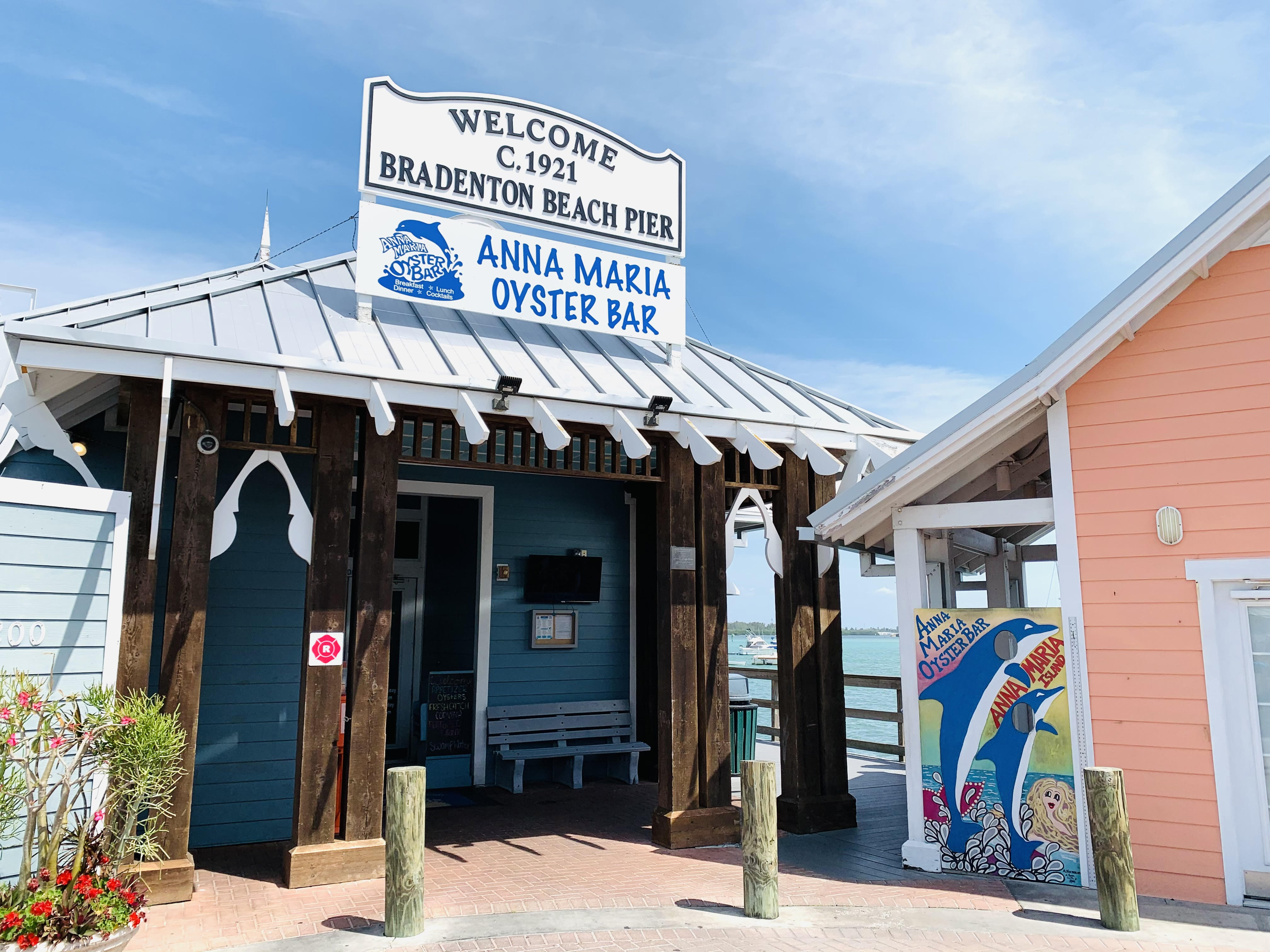 Discover the best things to do on Anna Maria Island from Top US Family Travel Blog, Travel With A Plan!