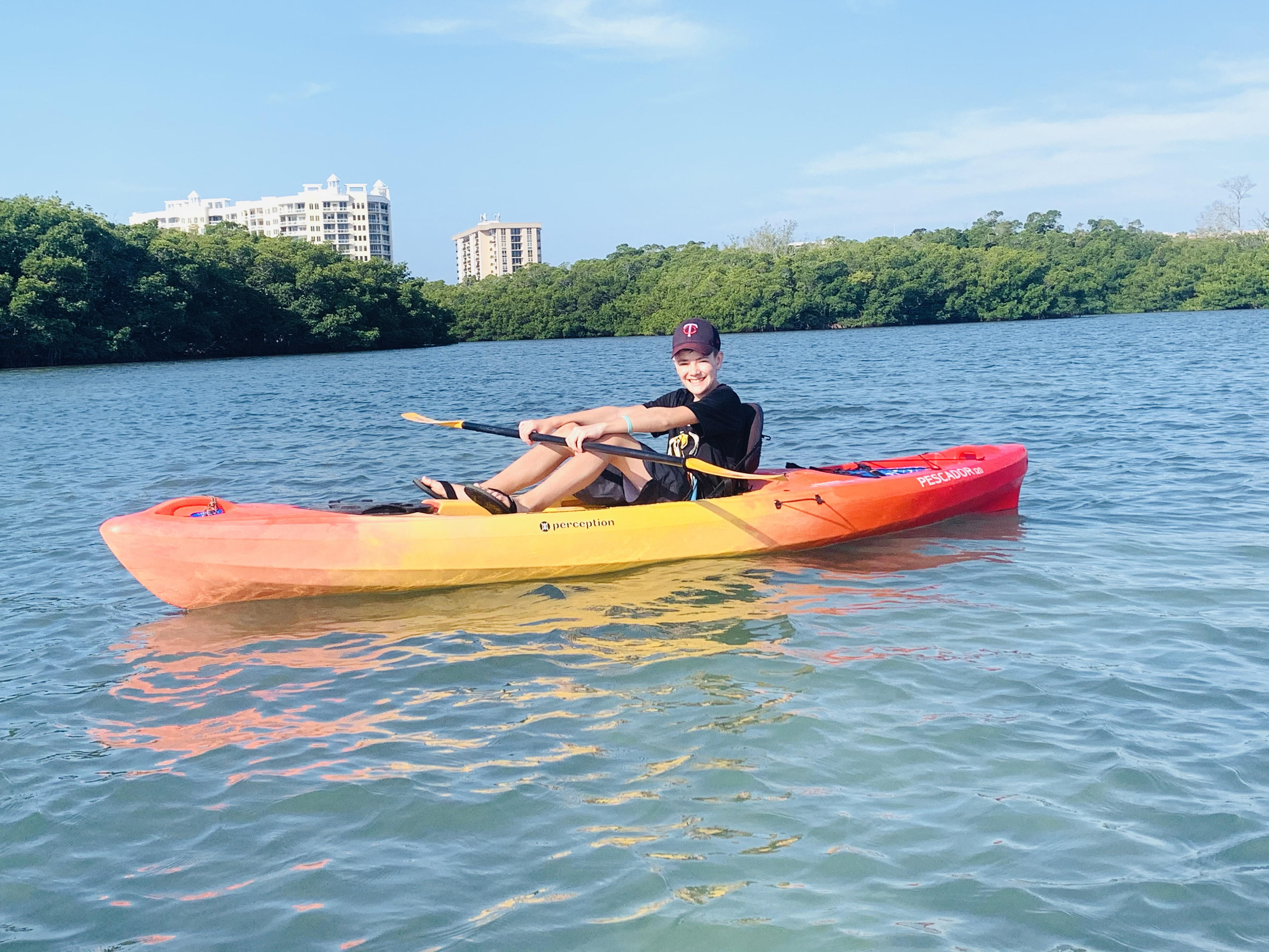 Check out our awesome guide to Sarasota Kayak Tours from Top US Family Travel Blog, Travel With A Plan!