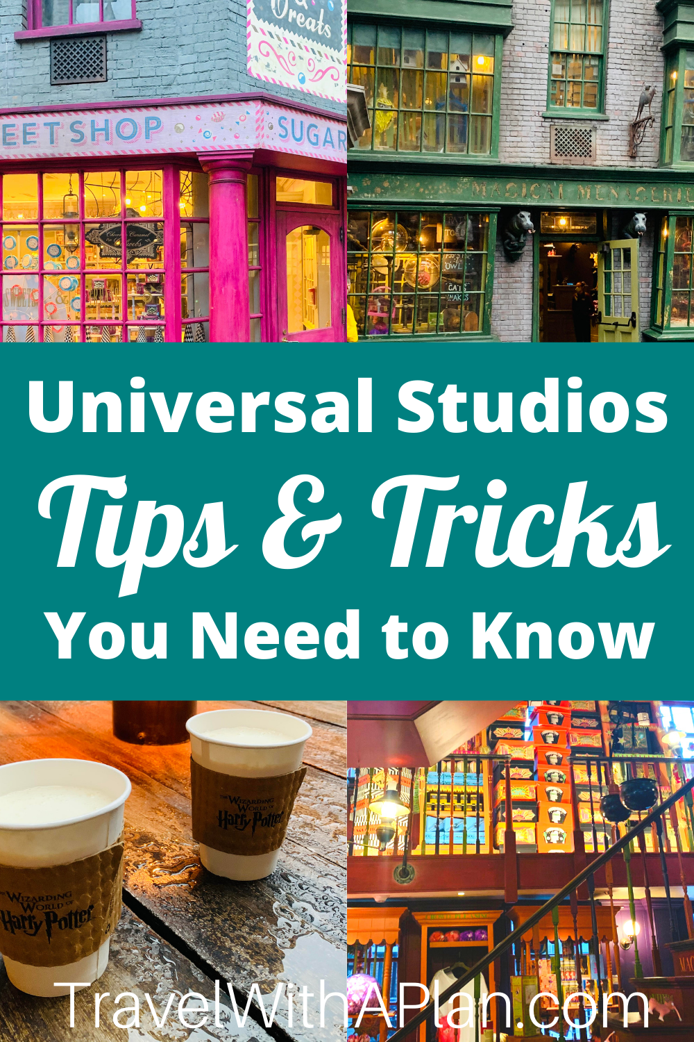 Click here for Universal Studios tips that you won't want to miss when planning your first visit; from Top US Family Travel Blog, Travel With A Plan! #themeparks #Florida #UniversalOrlando