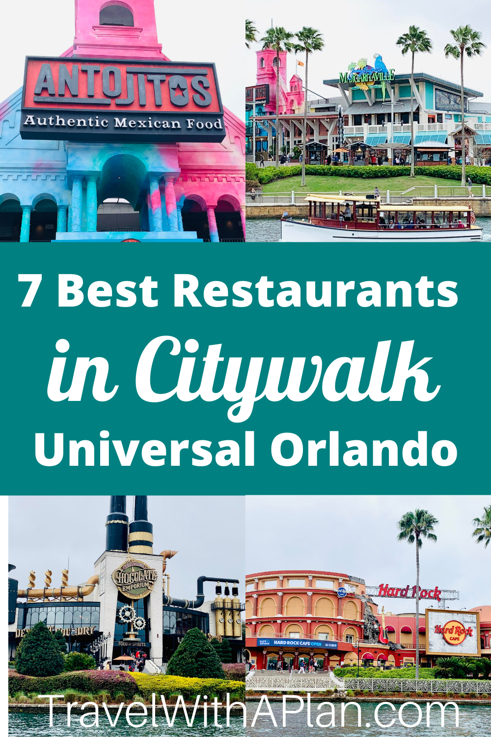 The 7 best restaurants in Citywalk ranked by top U.S. family travel blog, Travel With A Plan!