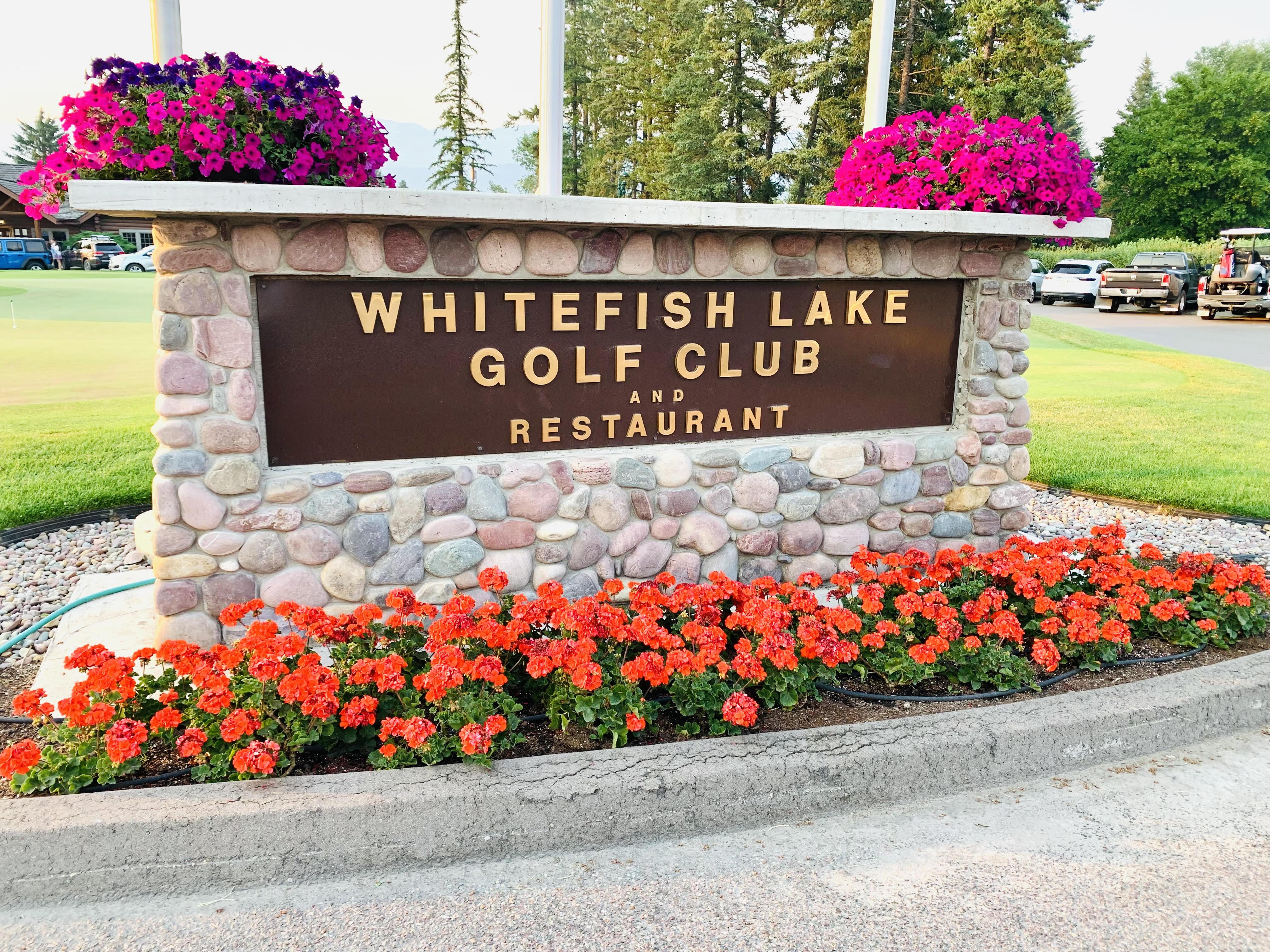 Whitefish Lake Golf Club