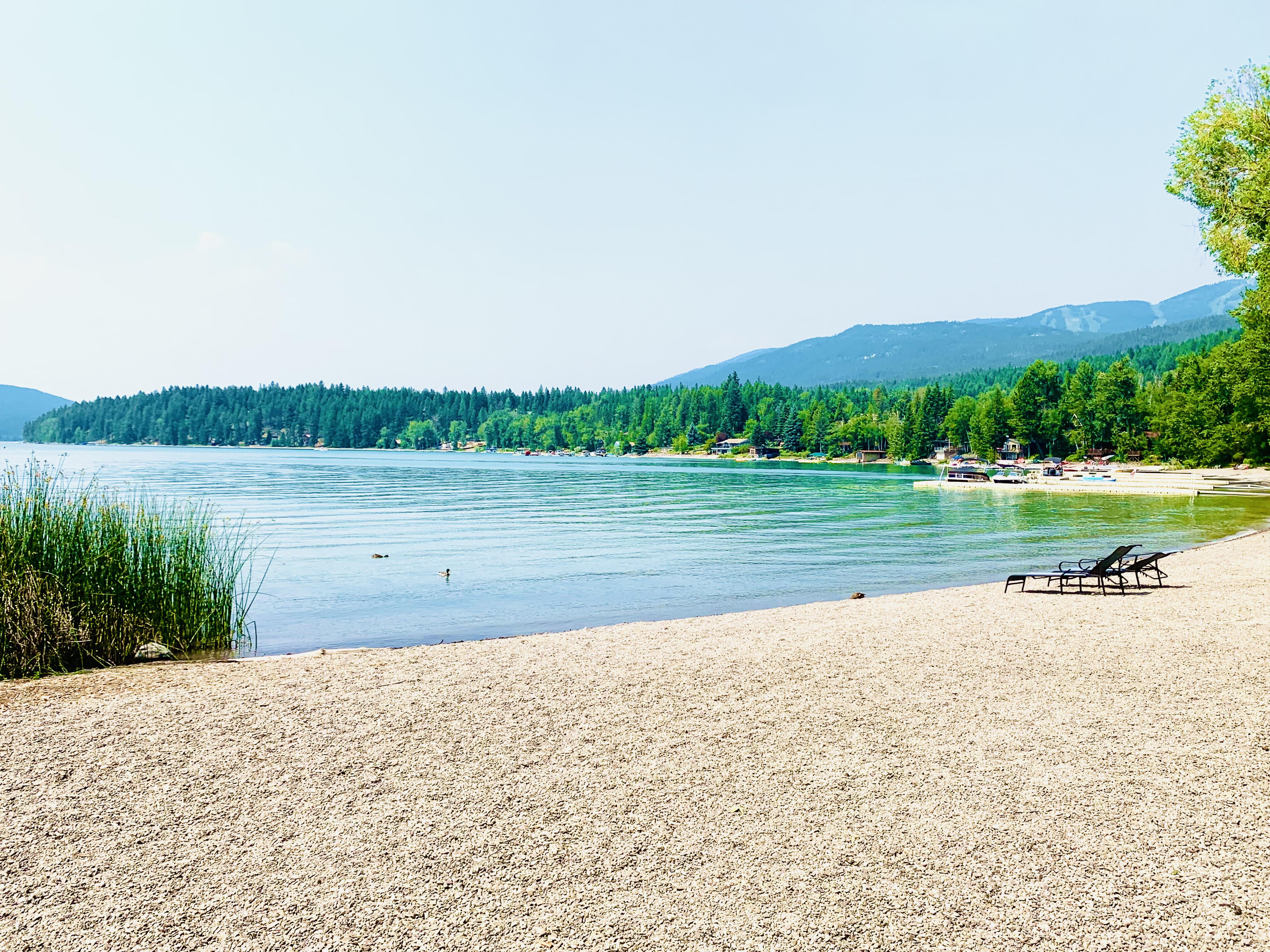7 reasons to stay at The Lodge at Whitefish Lake, by Top US Family Travel Blog, Travel With A Plan!