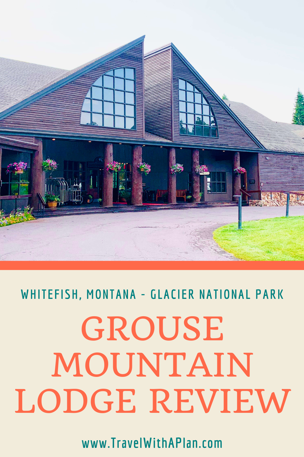Read on for a complete Grouse Mountain Lodge review as well as 7 reasons to stay.  From top U.S. family travel blog, Travel With A Plan!