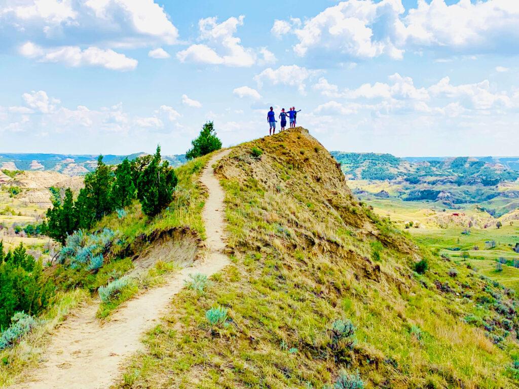 Theodore-Roosevelt Hike