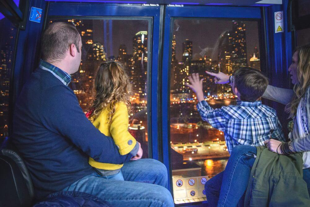 Discover the best things to do at Navy Pier Chicago with kids from top US family travel blog, Travel With A Plan!